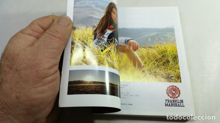 Coleccionismo deportivo: GUIA SURF & SKATE/ 2010 SPOTS - Foto 11 - 147643970