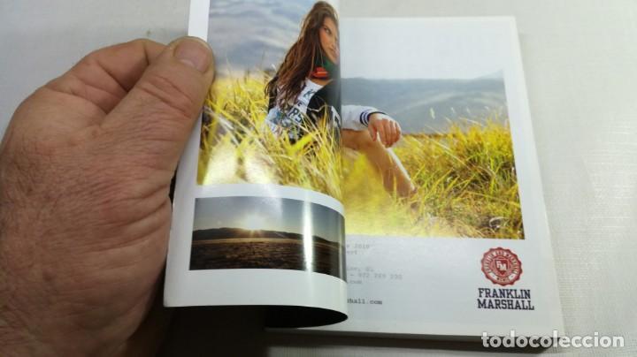 Coleccionismo deportivo: GUIA SURF & SKATE/ 2010 SPOTS - Foto 12 - 147643970