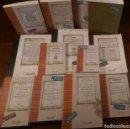 Coleccionismo deportivo: 13 LIBROS FACSÍMILES RELATIVOS A LA HÍPICA (1572-1928). CABALLOS HIERROS DOMA EQUITACIÓN HERRADURAS. Lote 154113372