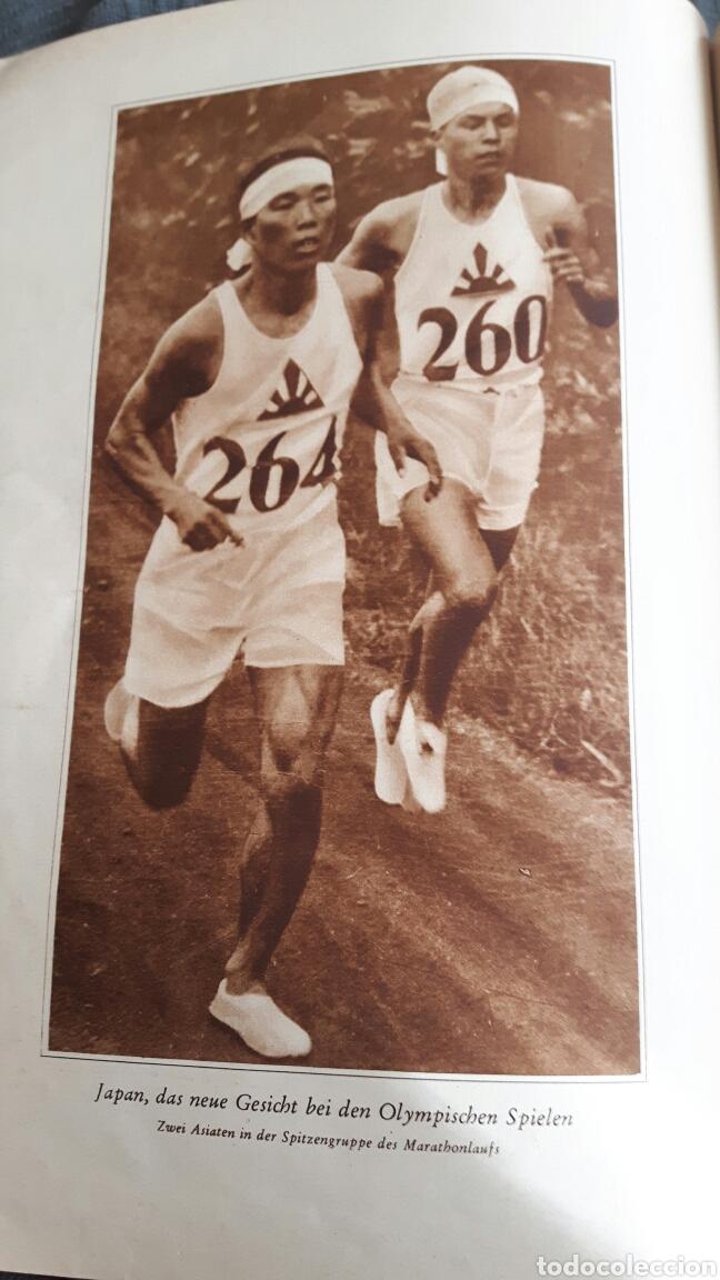 Coleccionismo deportivo: Welt Olympia 1928 in Wort und Bild . Revista alemana 176 páginas - Foto 6 - 153450590