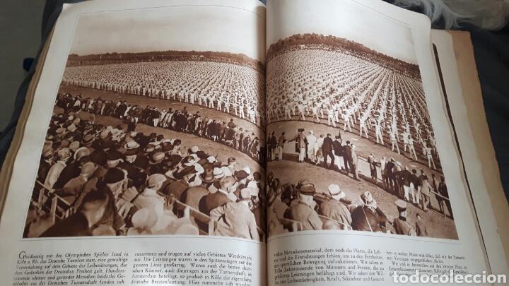Coleccionismo deportivo: Welt Olympia 1928 in Wort und Bild . Revista alemana 176 páginas - Foto 9 - 153450590