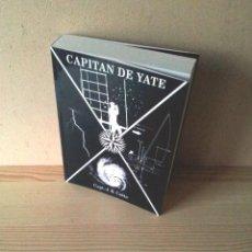 Coleccionismo deportivo: JUAN B. COSTA - CAPITAN DE YATE - 4ª EDICION 2005. Lote 153583326