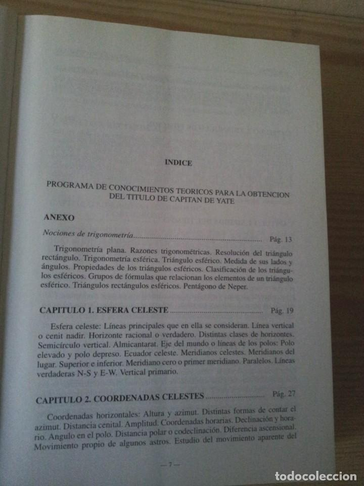Coleccionismo deportivo: JUAN B. COSTA - CAPITAN DE YATE - 4ª EDICION 2005 - Foto 3 - 153583326