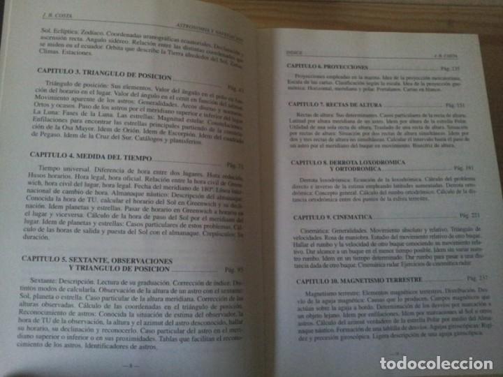 Coleccionismo deportivo: JUAN B. COSTA - CAPITAN DE YATE - 4ª EDICION 2005 - Foto 4 - 153583326