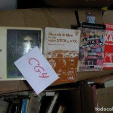 Coleccionismo deportivo: KARATE KATA 4 - CG4. Lote 154198778