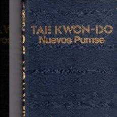 Coleccionismo deportivo: AEKWON-DO NUEVOS PUMSE 1977. Lote 155571534