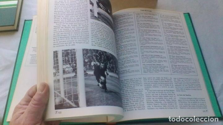 Coleccionismo deportivo: ENCICLOPEDIA SALVAT DE LOS DEPORTES - 12 TOMOS - VER FOTOS INDICES CONTENIDO - Foto 22 - 156676030