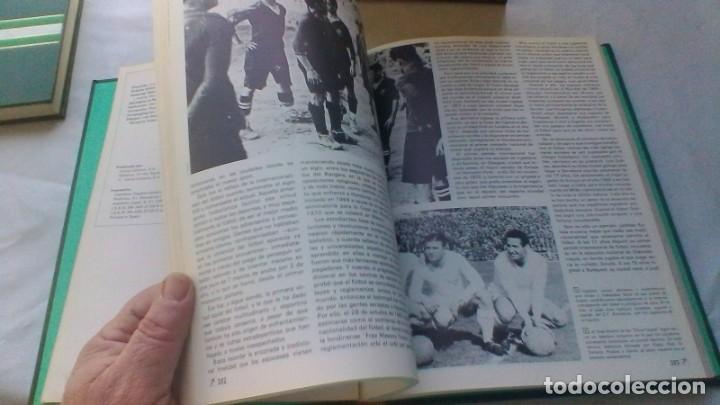 Coleccionismo deportivo: ENCICLOPEDIA SALVAT DE LOS DEPORTES - 12 TOMOS - VER FOTOS INDICES CONTENIDO - Foto 24 - 156676030