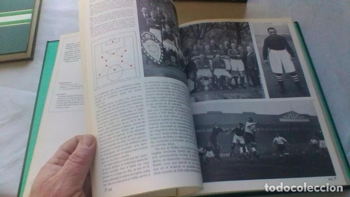 Coleccionismo deportivo: ENCICLOPEDIA SALVAT DE LOS DEPORTES - 12 TOMOS - VER FOTOS INDICES CONTENIDO - Foto 25 - 156676030