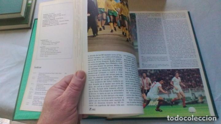 Coleccionismo deportivo: ENCICLOPEDIA SALVAT DE LOS DEPORTES - 12 TOMOS - VER FOTOS INDICES CONTENIDO - Foto 33 - 156676030