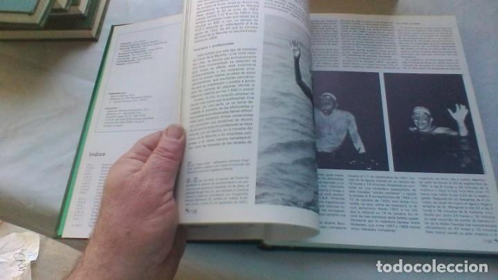 Coleccionismo deportivo: ENCICLOPEDIA SALVAT DE LOS DEPORTES - 12 TOMOS - VER FOTOS INDICES CONTENIDO - Foto 53 - 156676030