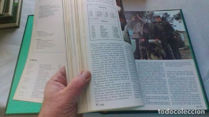 Coleccionismo deportivo: ENCICLOPEDIA SALVAT DE LOS DEPORTES - 12 TOMOS - VER FOTOS INDICES CONTENIDO - Foto 67 - 156676030
