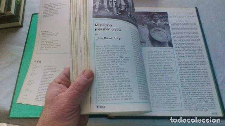 Coleccionismo deportivo: ENCICLOPEDIA SALVAT DE LOS DEPORTES - 12 TOMOS - VER FOTOS INDICES CONTENIDO - Foto 69 - 156676030