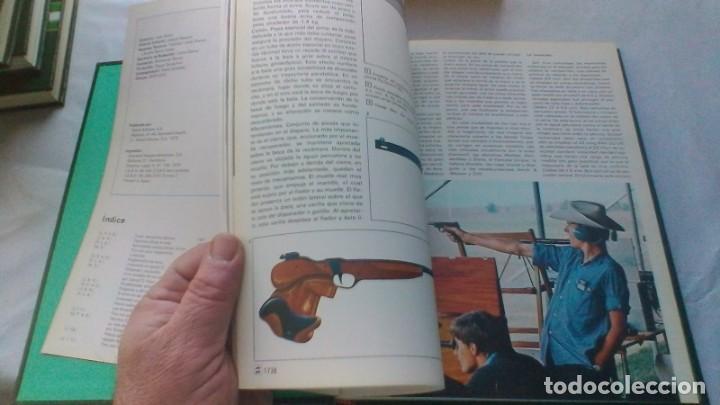 Coleccionismo deportivo: ENCICLOPEDIA SALVAT DE LOS DEPORTES - 12 TOMOS - VER FOTOS INDICES CONTENIDO - Foto 73 - 156676030
