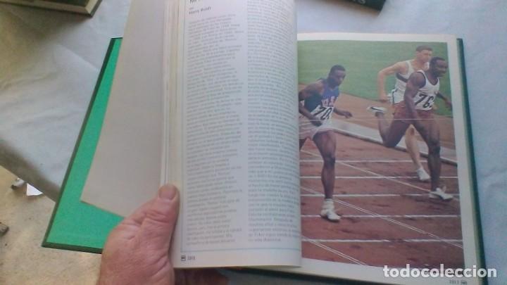 Coleccionismo deportivo: ENCICLOPEDIA SALVAT DE LOS DEPORTES - 12 TOMOS - VER FOTOS INDICES CONTENIDO - Foto 116 - 156676030