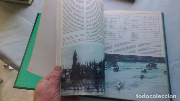 Coleccionismo deportivo: ENCICLOPEDIA SALVAT DE LOS DEPORTES - 12 TOMOS - VER FOTOS INDICES CONTENIDO - Foto 117 - 156676030