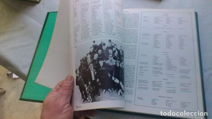 Coleccionismo deportivo: ENCICLOPEDIA SALVAT DE LOS DEPORTES - 12 TOMOS - VER FOTOS INDICES CONTENIDO - Foto 120 - 156676030