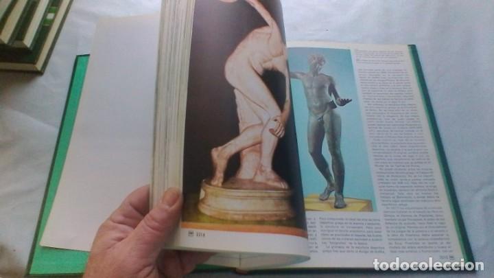 Coleccionismo deportivo: ENCICLOPEDIA SALVAT DE LOS DEPORTES - 12 TOMOS - VER FOTOS INDICES CONTENIDO - Foto 125 - 156676030