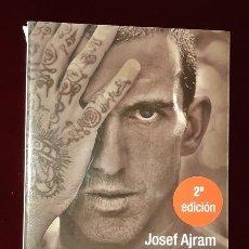 Coleccionismo deportivo: ¿DÓNDE ESTÁ EL LÍMITE? - JOSEF AJRAM - PLATAFORMA EDITORIAL 2010. Lote 156790421