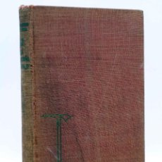 Coleccionismo deportivo: K2. LA MONTAÑA SALVAJE (CHARLES S. HOUSTON / ROBERT H. BATES) PLANETA, 1956. Lote 156858396