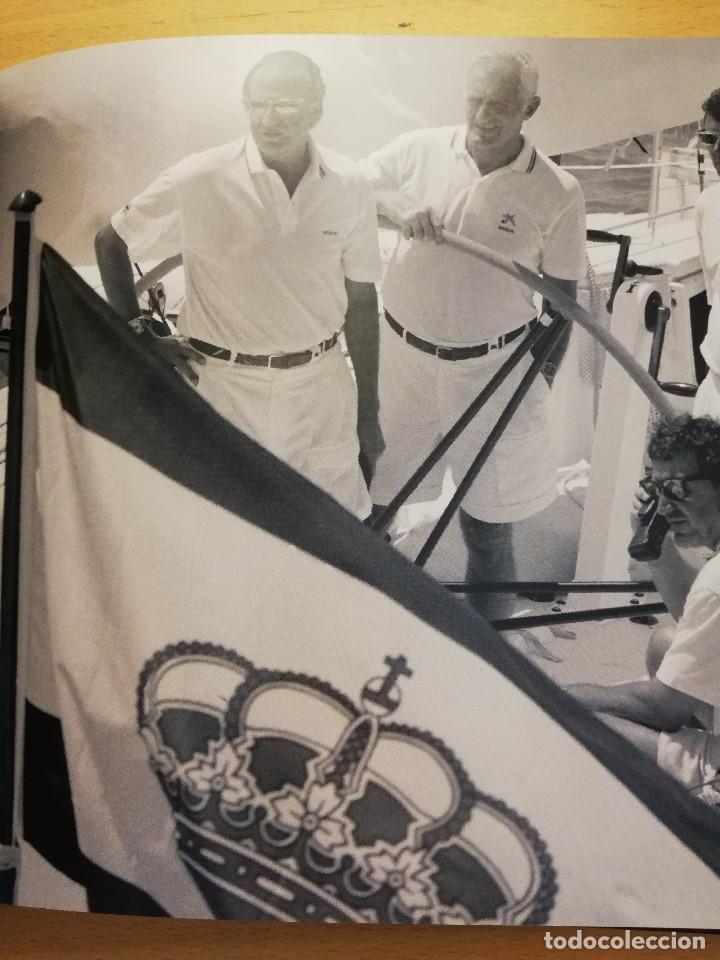 Coleccionismo deportivo: COPA DEL REY. 25 AÑOS DE IMÁGENES - Foto 5 - 161928682