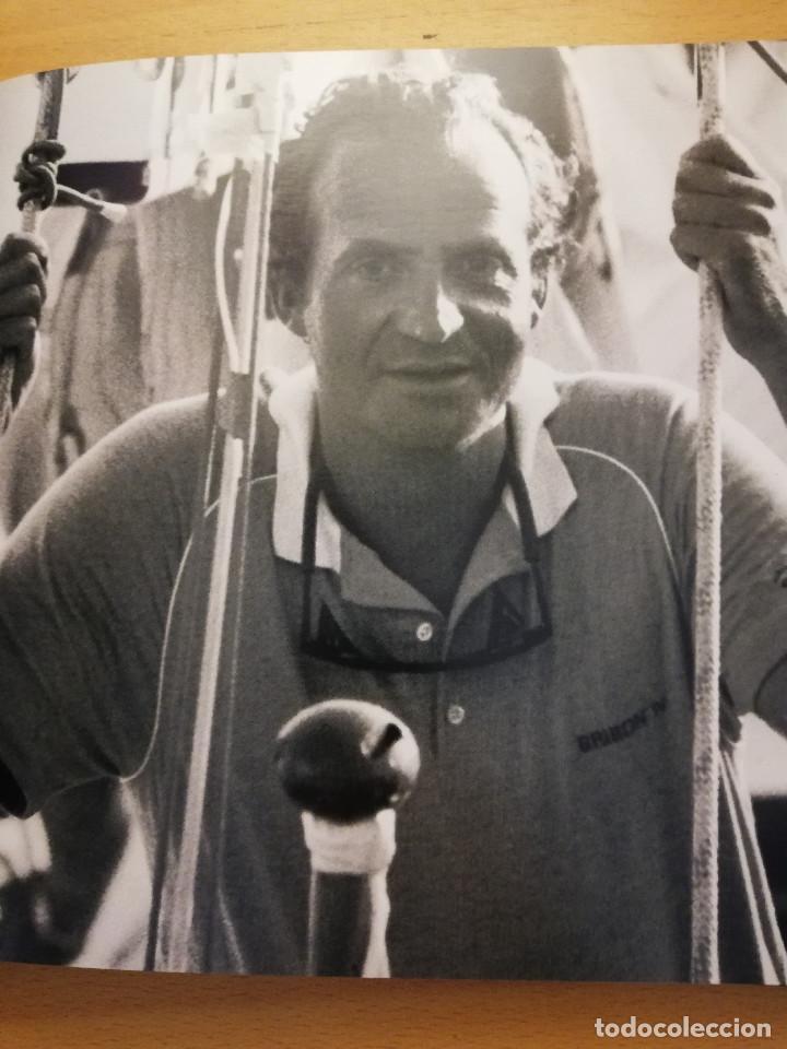 Coleccionismo deportivo: COPA DEL REY. 25 AÑOS DE IMÁGENES - Foto 8 - 161928682