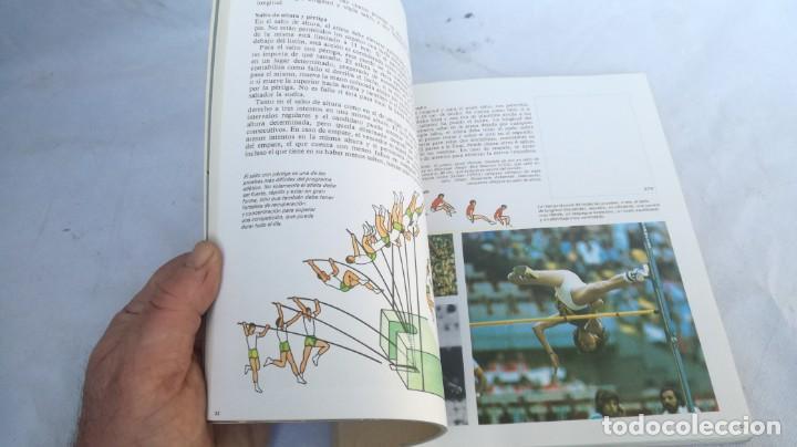 Coleccionismo deportivo: JUEGOS OLIMPICOS HISTORIA/ DE OLIMPIA A MOSCU 80/ COLA CAO/ / E204 - Foto 14 - 166232290