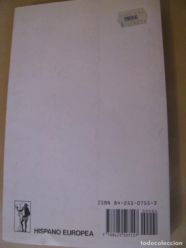 Coleccionismo deportivo: BILLAR TÉCNICA DE LA REUNIÓN. MAURICE DALY Y WILLIAM W. HARRIS. 4 EDICION. 1989. - Foto 4 - 166319826