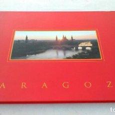 Coleccionismo deportivo: ZARAGOZA CON EL DEPORTE/ AYUNTAMIENTO DE ZARAGOZA/ / / G102. Lote 166483298