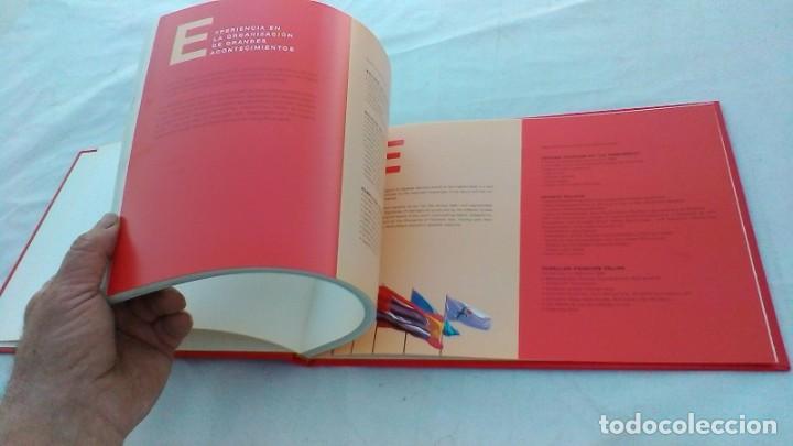 Coleccionismo deportivo: ZARAGOZA CON EL DEPORTE/ AYUNTAMIENTO DE ZARAGOZA/ / / G102 - Foto 4 - 166483298