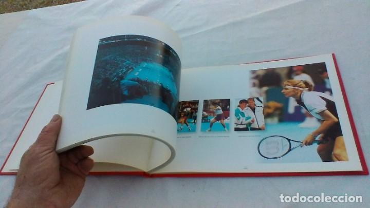 Coleccionismo deportivo: ZARAGOZA CON EL DEPORTE/ AYUNTAMIENTO DE ZARAGOZA/ / / G102 - Foto 6 - 166483298