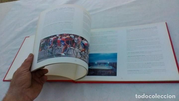 Coleccionismo deportivo: ZARAGOZA CON EL DEPORTE/ AYUNTAMIENTO DE ZARAGOZA/ / / G102 - Foto 9 - 166483298