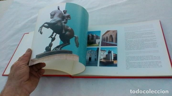 Coleccionismo deportivo: ZARAGOZA CON EL DEPORTE/ AYUNTAMIENTO DE ZARAGOZA/ / / G102 - Foto 12 - 166483298
