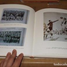 Coleccionismo deportivo: L' ESPORT A LES BALEARS ( 1893 - 1936). TOM I . DEDICATÒRIA I FIRMA DE TOMÀS MONTSERRAT. 1994. . Lote 168977496