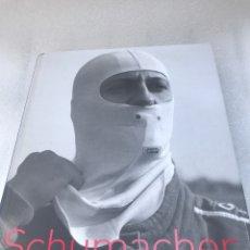 Coleccionismo deportivo: SHUMACHER. OFFICIAL. 2003. INGLÉS. FOTOS.. Lote 169401589