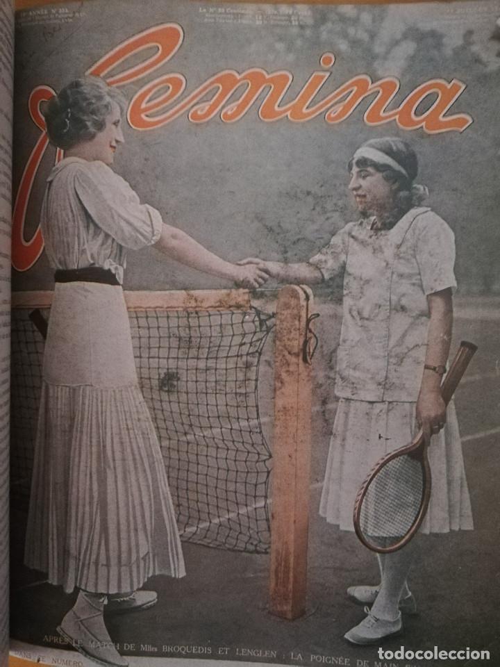 Coleccionismo deportivo: LIBRO WINSTON DEL TENIS. 500 AÑOS DE HISTORIA (GIANNI CLERICI) - Foto 5 - 173913642
