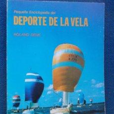 Coleccionismo deportivo: DEPORTE DE LA VELA ROLAND DENK. Lote 174294339