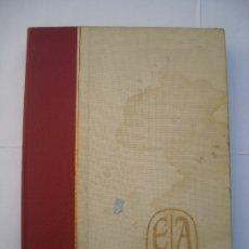 Coleccionismo deportivo: LOS DEPORTES LIBRERÍA EDITORIAL ARGOS BARCELONA 1967 PRÓLOGO RICARDO ZAMORA. Lote 175250437