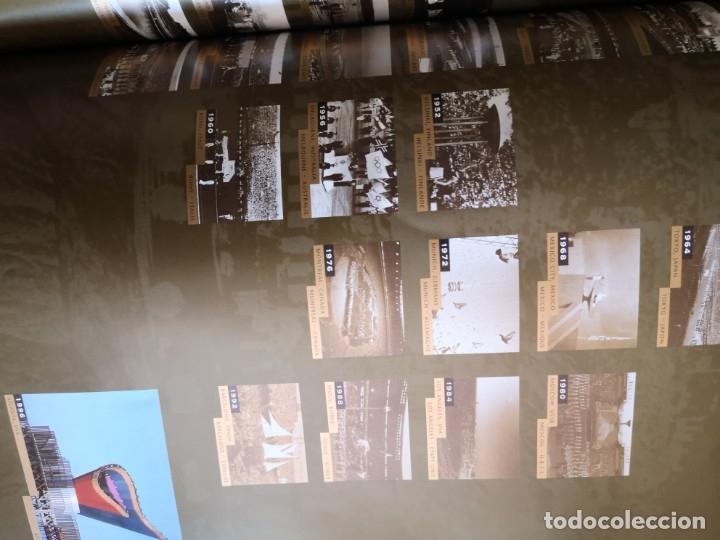 Coleccionismo deportivo: Programa de apertura de los juegos olímpico Atlanta 1996 - Foto 16 - 175508998