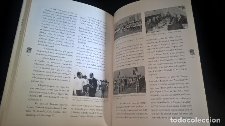 Coleccionismo deportivo: EL HOCKEY A CATALUNYA. FEDERACION CATALANA DE HOCKEY. EN CATALAN (CATALA). - Foto 3 - 176809037