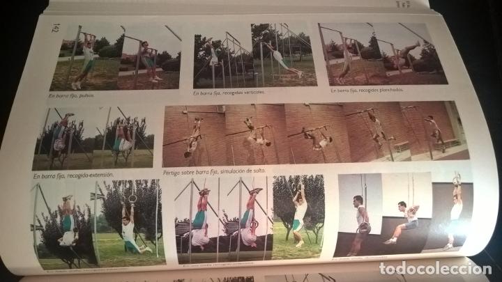 Coleccionismo deportivo: ATLETISMO II SALTOS. JULIO BRAVO, FRANCISCO LOPEZ, HANS RUF, FRANCISCO SEIRUL-LO. - Foto 13 - 177305233