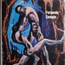 Coleccionismo deportivo: LUCHA LIBRE OLÍMPICA / FERNANDO COMPTE. MADRID : COMPTE, 1968. (COLECCIÓN DEPORTES OLÍMPICOS). . Lote 177390729