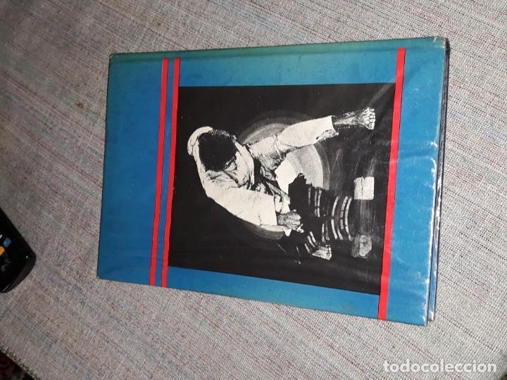Coleccionismo deportivo: TAEKWON-DO NUEVOS PUMSE / FEDERACIÓN MUNDIAL DE TAE KWON-DO / CHOI WON CHUL / 1977 - Foto 4 - 178095858