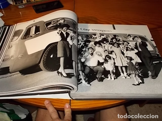 Coleccionismo deportivo: UN HOMENAJE A MUHAMMAD ALI . GREATEST OF ALL TIME . FOTOGRAFÍAS HOWARD L. BINGHAM / LEIFER. TASCHEN - Foto 20 - 181966271