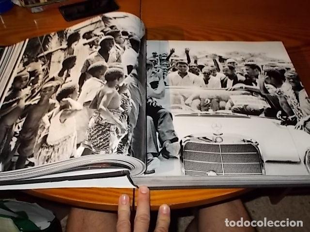 Coleccionismo deportivo: UN HOMENAJE A MUHAMMAD ALI . GREATEST OF ALL TIME . FOTOGRAFÍAS HOWARD L. BINGHAM / LEIFER. TASCHEN - Foto 25 - 181966271