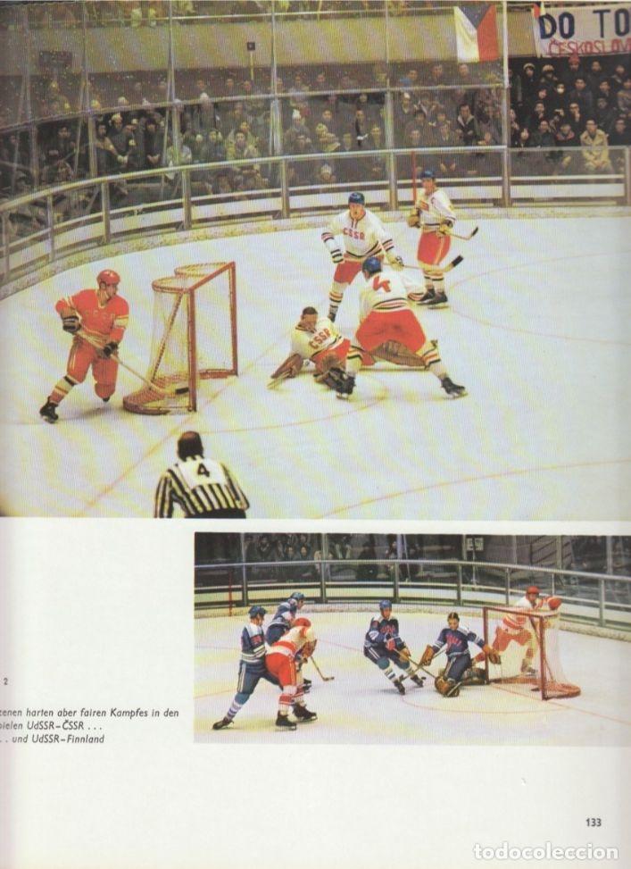 Coleccionismo deportivo: XI.OLYMPISCHE WINTERSPIELE SAPPORO 1972 - Foto 3 - 182179882