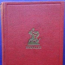 Coleccionismo deportivo: HISTORIA DE LOS JUEGOS OLÍMPICOS (HERAKLES). Lote 182180345