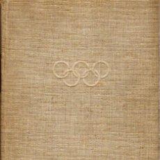 Coleccionismo deportivo: DIE OLYMPISCHE SPIELE 1952 (EUROPÄISCHE BUCHK.). Lote 182180747