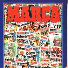Coleccionismo deportivo: ANUARIO MARCA 96/97. Lote 182180962