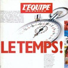 Coleccionismo deportivo: L'ÉQUIPE SPECIAL AN 2000. Lote 182181635